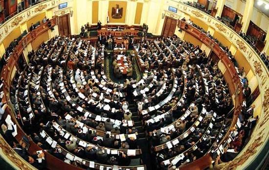 مجلس النواب يصوت اليوم على قرار رئيس الجمهورية بمد حالة الطوارئ 3 أشهر