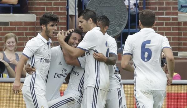 ريال مدريد يواصل نزيف النقاط ويتعادل 2-2 مع سيلتا فيجو