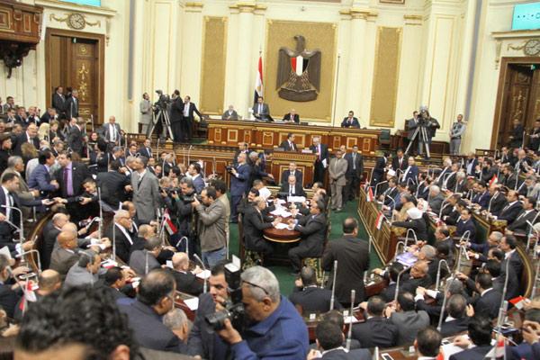 مجلس النواب يصوت على التعديلات الدستورية بشكل نهائى غداً الثلاثاء