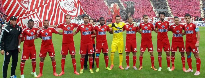 الوداد المغربي يواجه الترجي التونسي اليوم في ذهاب نهائي دوري أبطال أفريقيا