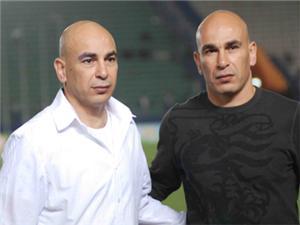 حسام حسن يقرر الرحيل عن تدريب المصري