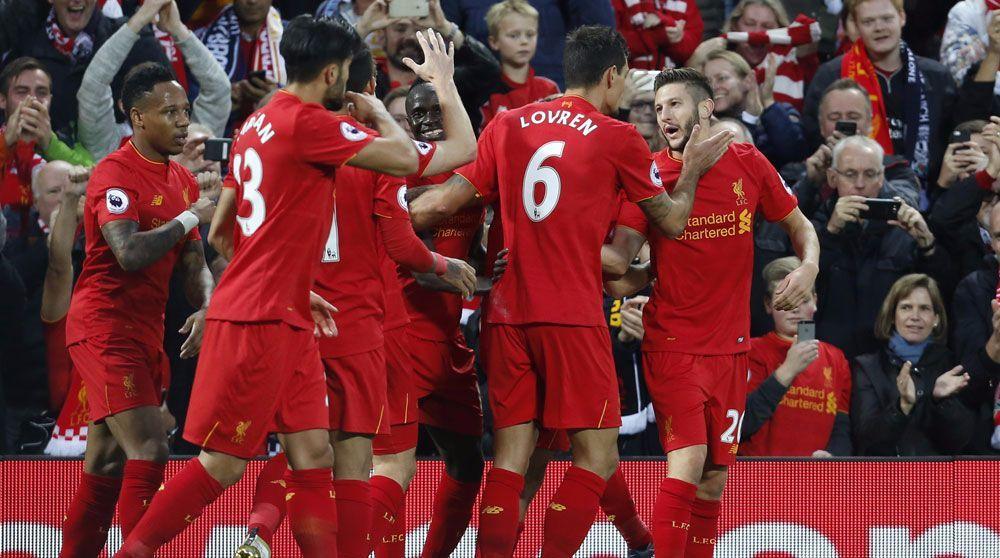 ليفربول يتأهل لربع نهائي دوري الأبطال علي حساب بايرن ميونخ