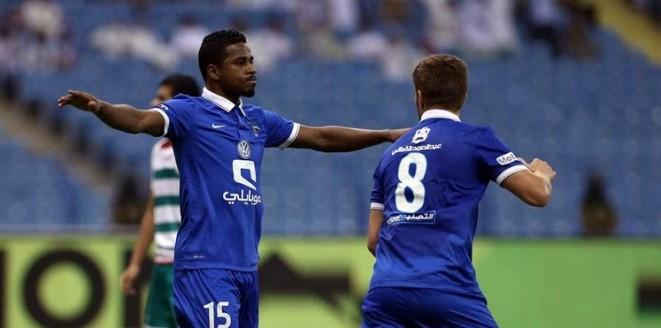 الهلال يستضيف الاتفاق في الدوري السعودي اليوم