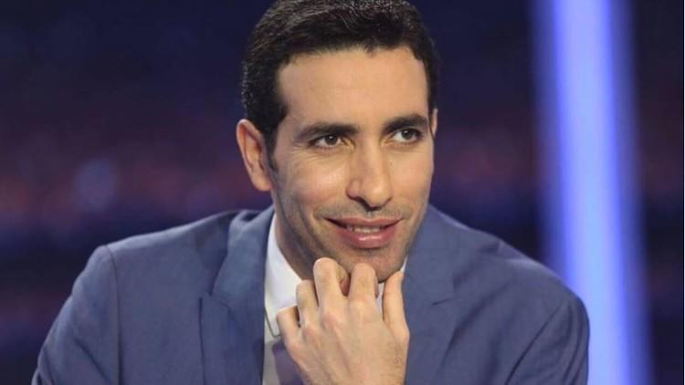 أبوتريكة يعود للقاهرة خلال أيام وينهي تعاقده مع «بي إن سبورت»