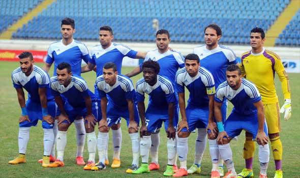 سموحة يعلن الانسحاب رسميآ من نهائي كأس مصر