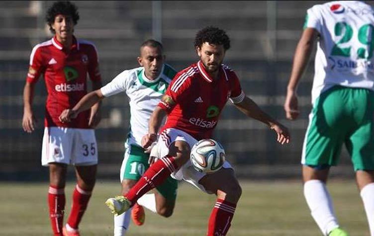 الأهلي يواجه المصري في ختام الدوري الممتاز الليلة