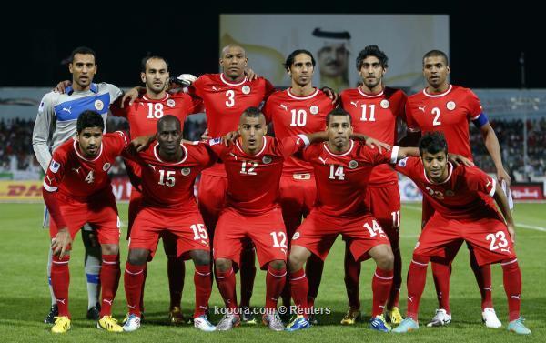 منتخب البحرين يتأهل لنهائي كأس الخليج علي حساب العراق