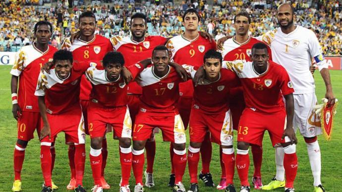 منتخب عمان يتوج بطلآ لكأس الخليج علي حساب الإمارات