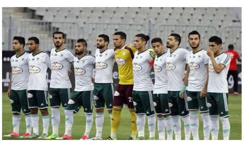 المصري يتعادل أمام نهضة بركان 2-2 في ذهاب دور الثمانية للكونفدرالية