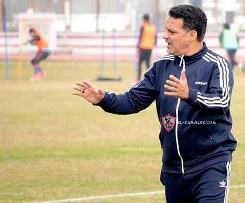 إيهاب جلال يختار 23 لاعباً في قائمة المقاصة لمباراة المحلة