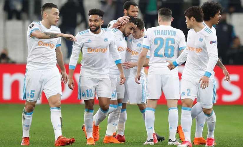 مرسيليا يحقق فوزًا قاتلاً على لوريان في الدوري الفرنسي