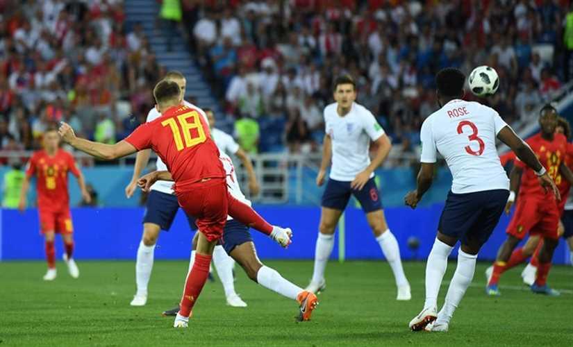 موعد مباراة هولندا وإنجلترا في دوري الأمم الأوروبية