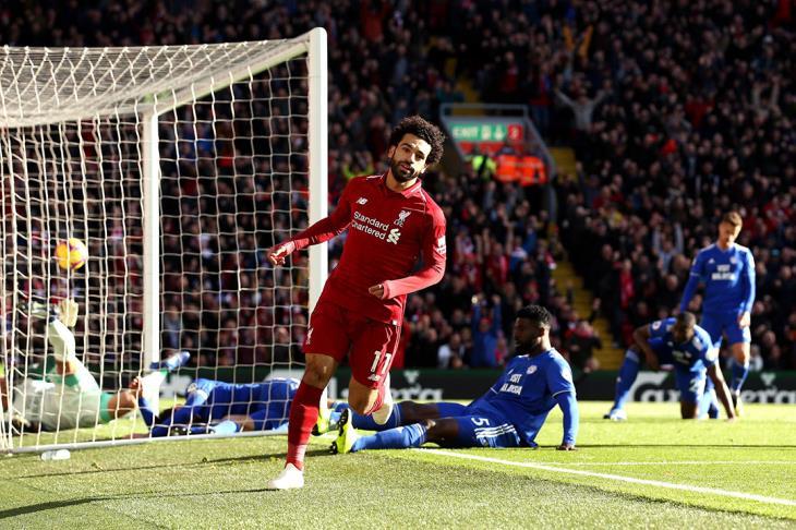 ليفربول يواجه تشيلسي اليوم في الدوري الإنجليزي