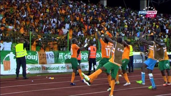 كوت ديفوار تفوز على مالاوي 2-1 وتتصدر مجموعتها بتصفيات كأس العالم