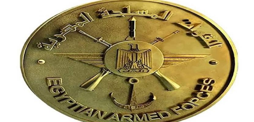 القوات المسلحة تهنئ العقيد محمد أبو ستيت بالفوز ببطولة العالم في الكيك بوكسينج