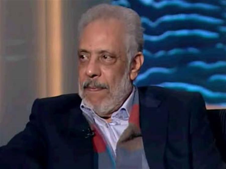 مرتضى منصور يعتذر للفنان نبيل الحلفاوي