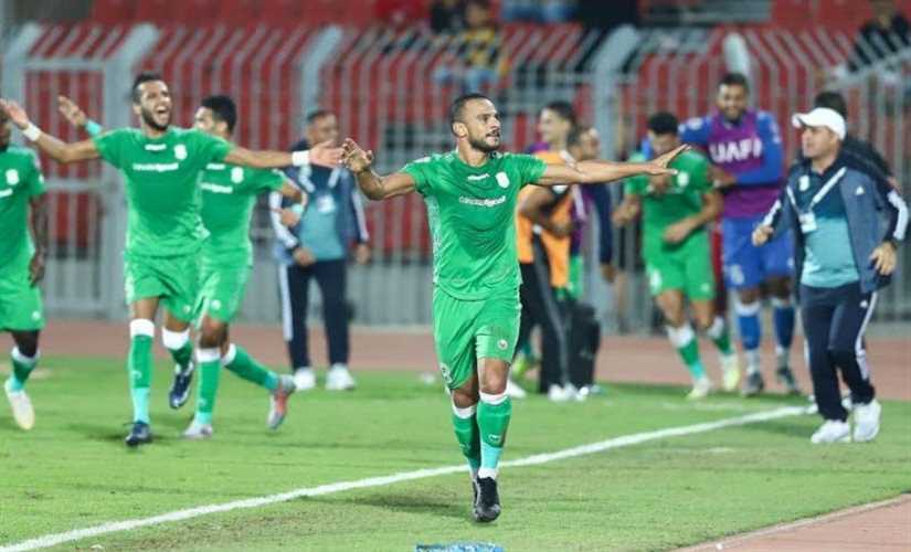 حسام حسن يستبعد 5 لاعبين من التدريبات الجماعية