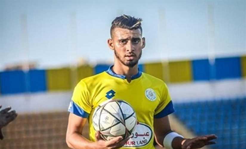 الإسماعيلي يخسر جهود باهر المحمدي شهرين بعد جراحة غضروف الركبة