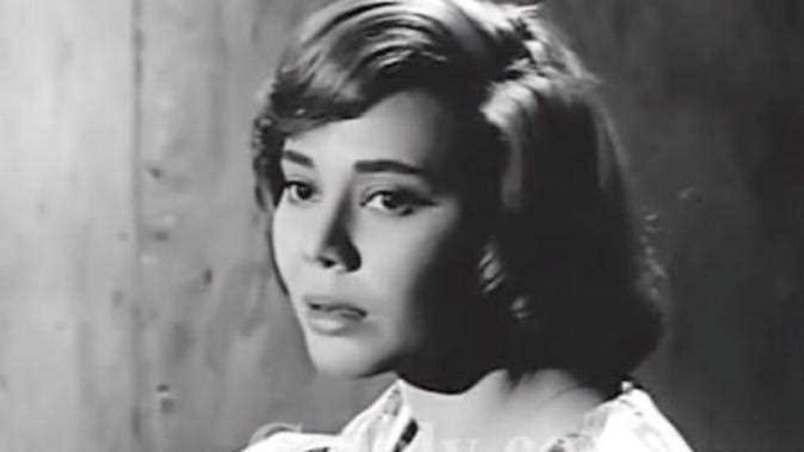 وفاة الفنانة ماجدة الصباحي عن عمر يناهز 89 عامآ