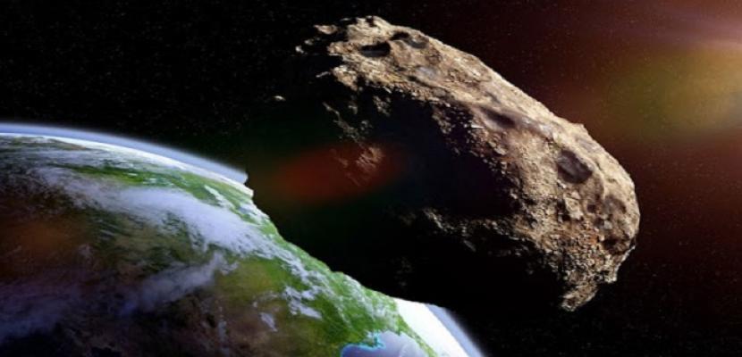 كوكب الأرض يواجه خطراً كبيراً الأحد القادم