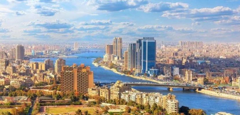 انخفاض الحرارة بالقاهرة الكبرى غداً