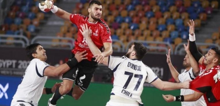 منتخب مصر لكرة اليد يسعى لمواصلة التألق في أولمبياد طوكيو