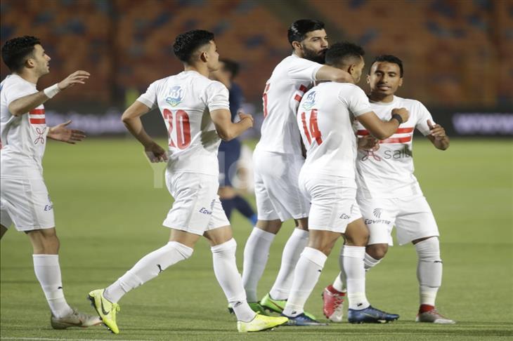 اتحاد الكرة يعلن مواعيد مباريات فريق الزمالك حتى نهاية الموسم