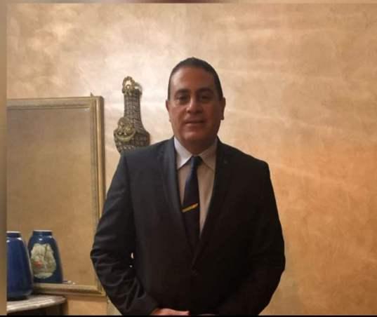 المستشار محمد عبده صالح رئيسآ للجنة الانضباط والقيم باتحاد الكرة